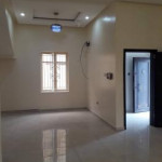 1 bedroom self contained (single rooms) for rent Bera Estate,chevron Drive, Chevy View Estate, Lekki, Lagos