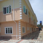 3 bedroom flat for rent Ango Beach Estate, Water Side Abule-oshun Off Trade Fair Complex Lagos, Satellite Town, Ojo, Lagos