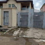 3 bedroom flat for rent Governor's Way, Maplewood Estate, Agege, Lagos