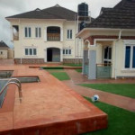 8 bedroom detached duplex for sale Jericho, Ibadan, Oyo