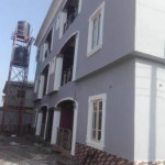 2 bedroom flat for rent New Oko-Oba, Agege, Lagos