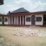 Block of flats for sale Obio-Akpor, Rivers