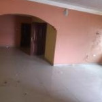 3 bedroom flat for rent Maplewood Estate Oko Oba Agege, Agege, Lagos