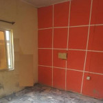 1 bedroom self contained (single rooms) for rent Ikeja, Lagos