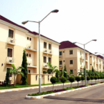 3 bedroom flat for sale Mabuchi, Abuja