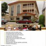 Hotel / guest house for sale Fabulous Hotel, Ajao Estate, Isolo, Lagos