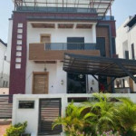 Detached duplex for sale Lekki County - Megamound, Lekki, Lagos