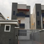 5 bedroom detached duplex for sale Ikota Villa Estate, Lekki, Lagos