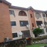 3 bedroom flat for rent Sunshine Estate, Oko Oba, Agege, Oko-oba, Agege, Lagos