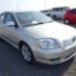 Toyota Avensis 2010, Automatic